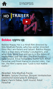 Babloo Happy Hai - screenshot