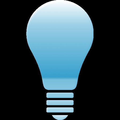 Backlight LOGO-APP點子