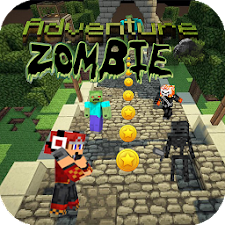 Adventure Zombie For Minecraft