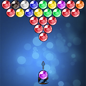 Game Bubble Shooter Classic APK for Windows Phone