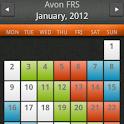 Paramedic Rota Calendar icon