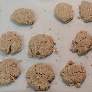 Mexican Corn Cookies Recipes