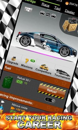 Online Racer - FREE RACING