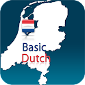 Dutch Vocabulary (Tablet) icon