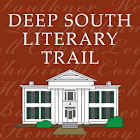 Deep South Literary Trail icon