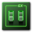 gX Switches icon