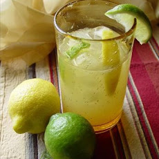 Barcardi Limon Lemonade