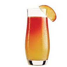 Sweet & Sour Plum Quencher