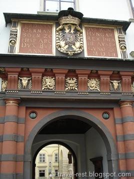 WienHofburg