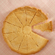 Great-Aunt Annie's Traditional Shortbread