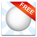 Bouncy Golf Wallpaper icon