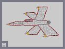 Thumbnail of the map 'X-wing'