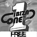 Ibiza One Radio Free icon