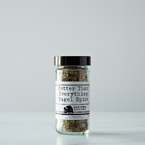 The Better Than Everything Bagel Spice Blend