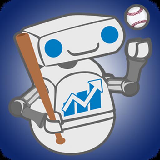 運動App Kansas City Pro Baseball LOGO-3C達人阿輝的APP