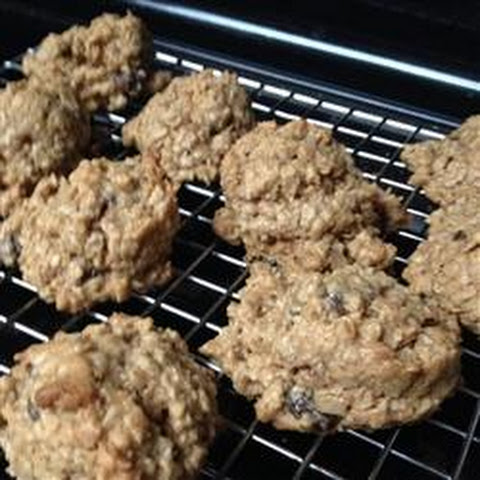 Oatmeal Raisin Cookies IX