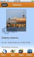 Screenshot of Kraków na Majówkę
