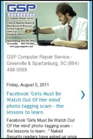 GSP Computers Blog