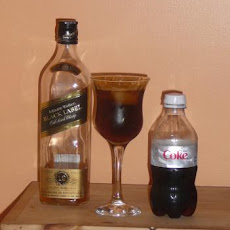 Crown and Coke