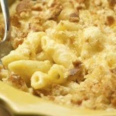 Baked Macaroni and Brie