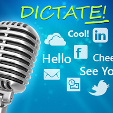 Dictate! – Speech To Text Tool