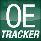 OE TRACKER CE Attendance App icon
