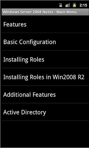 WindowsCommands
