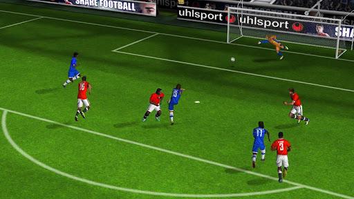 Real Football 2 15 скачать на андроид бесплатно
