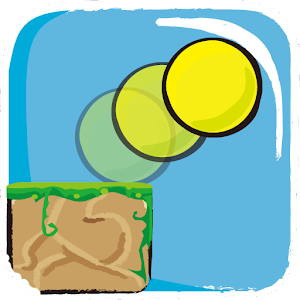 Hack Bouncy Ball game