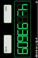 Screenshot of Digi-Invaders
