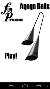 Fun Percussion Agogo Bells - screenshot