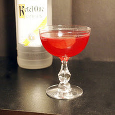 Upgraded Cosmopolitan