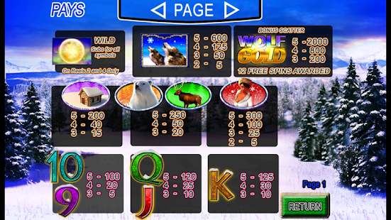 free slot games for iphone 4