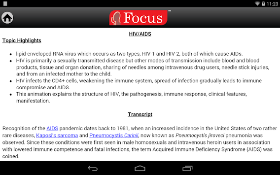 the statics of hivaids pandemic and transmission