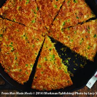 Bacon Chili Corn Bread Recipes