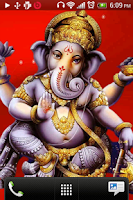 Screenshot of Ganesha Wallpaper HD Free