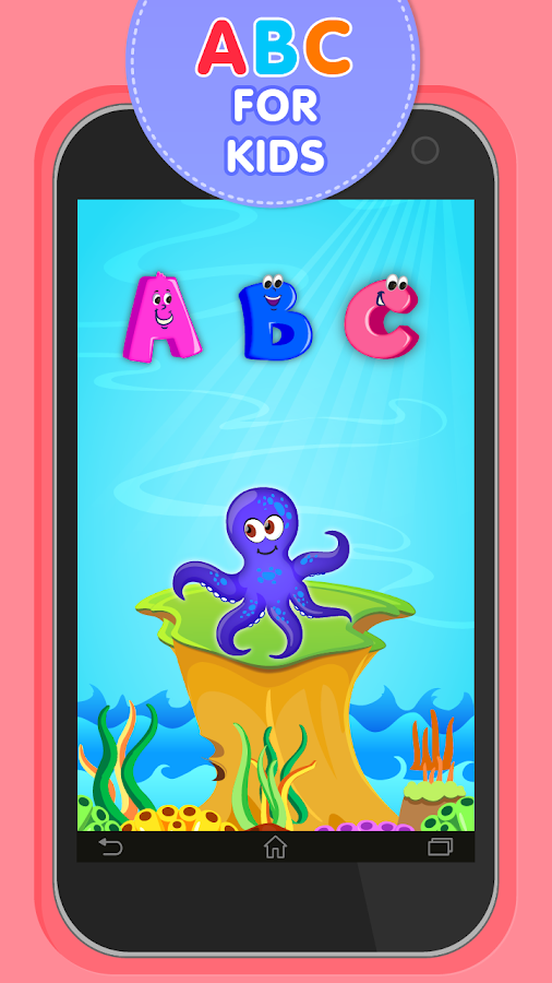 Chifro ABC: Kids Alphabet Game Screenshot 8