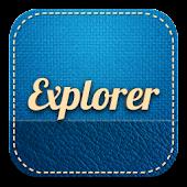 Phone Explorer