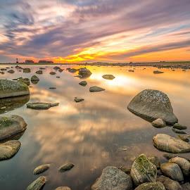 Håtangen by Richard Larssen - Landscapes Sunsets & Sunrises ( richard larssen, larssen, richard )