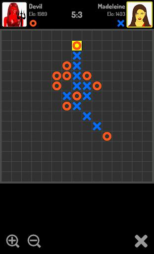 Gomoku - Five In a Row Pro - screenshot