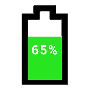 Battery Percentage For L Amp Kk Android Apps On Google Play