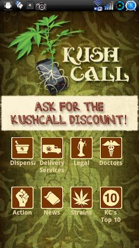 KushCall