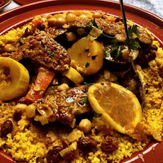 Moroccan Merguez and Vegetable Tagine Recipe