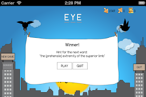 Screenshot of Learn English - Beelingo.com