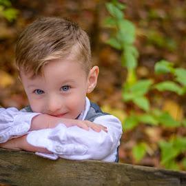 Smile by Brandi Davis - Babies & Children Children Candids