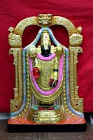 Screenshot of Tirupati Bala Ji Darshan LWP