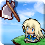 Download 武器投げRPG 空島クエスト APK to PC