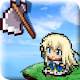 Throwing weapons rpg sky Island Quest