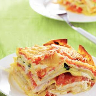 Cheese Steak Lasagna Recipes