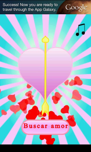 Brújula del amor